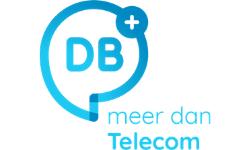 DB plus logo